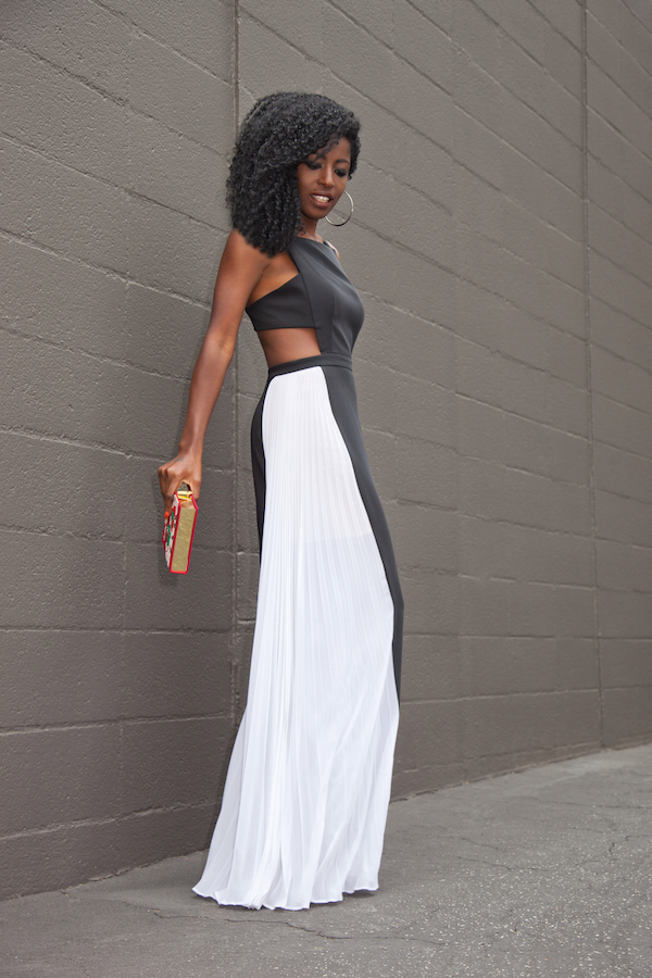 Stylepantry maxi dress