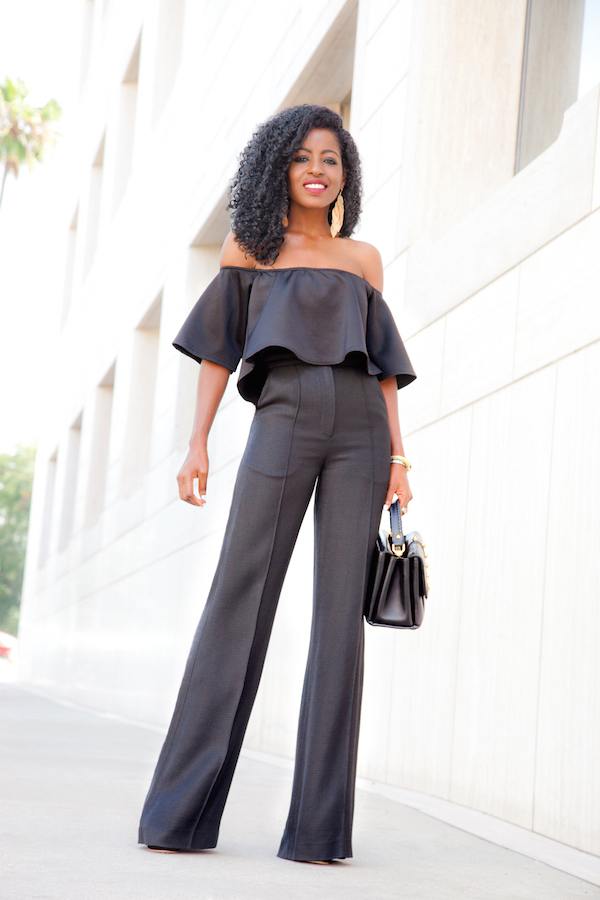 Style Pantry | wide leg pants