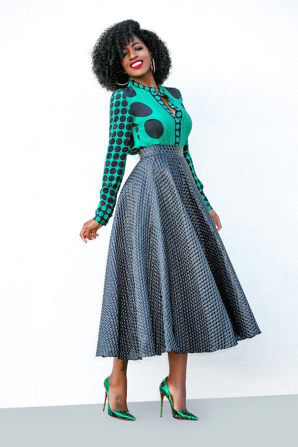 Style Pantry Folake Kuye Huntoon