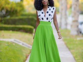 Blazer + V-Neck Bodysuit + Maxi Skirt